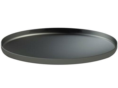Runde spejlbassiner - Tunetanken